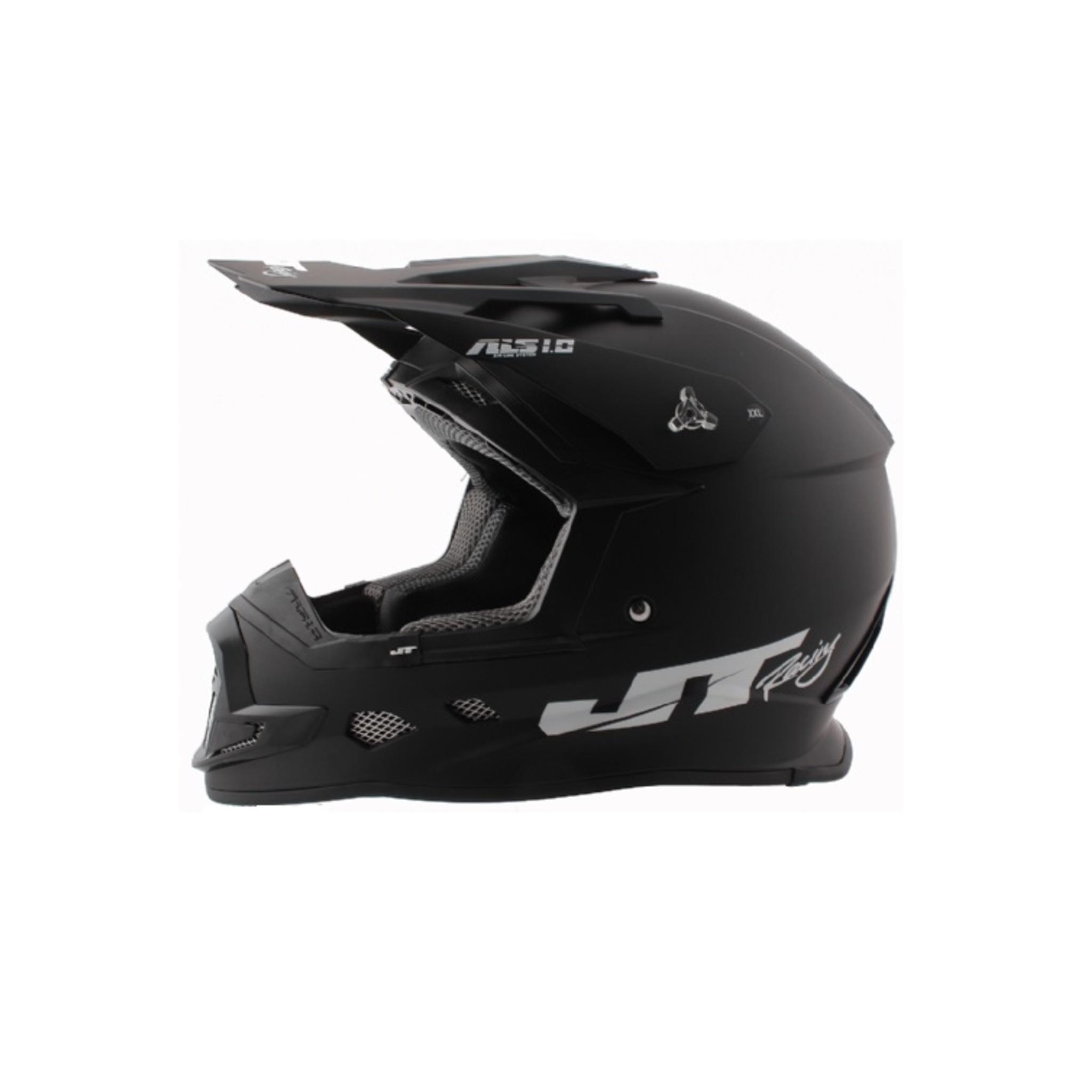 Шлем кроссовый JT Racing ALS1.0M