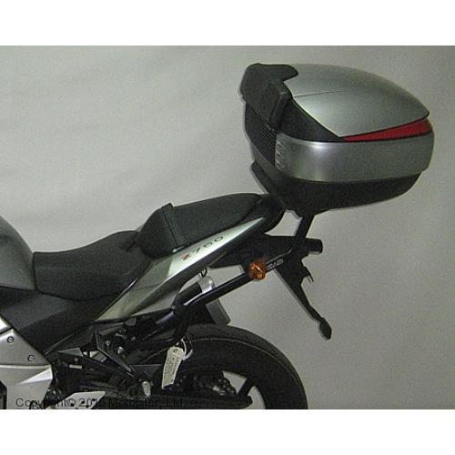 Крепление верхнего кофра на Kawasaki Z1000  07-10/Z750  07-12