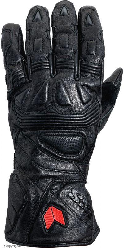 Женские туристические перчатки ANUBIS
