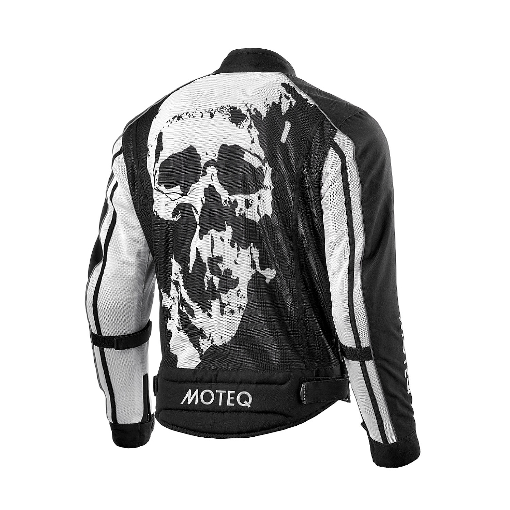 Куртка текстильная  MOTEQ REBEL, мужской(ие)