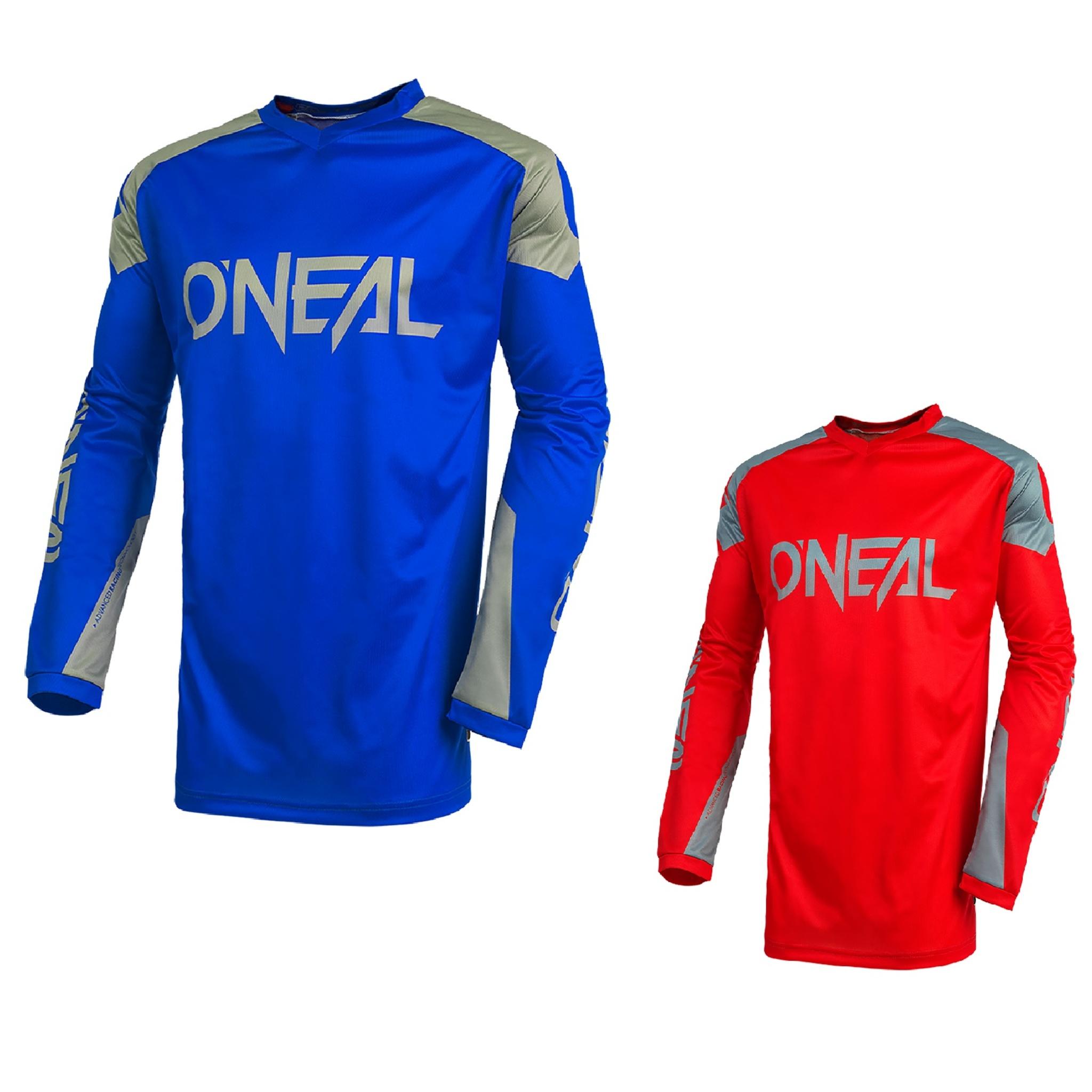 Джерси O'NEAL Matrix Ridewear, мужской(ие)