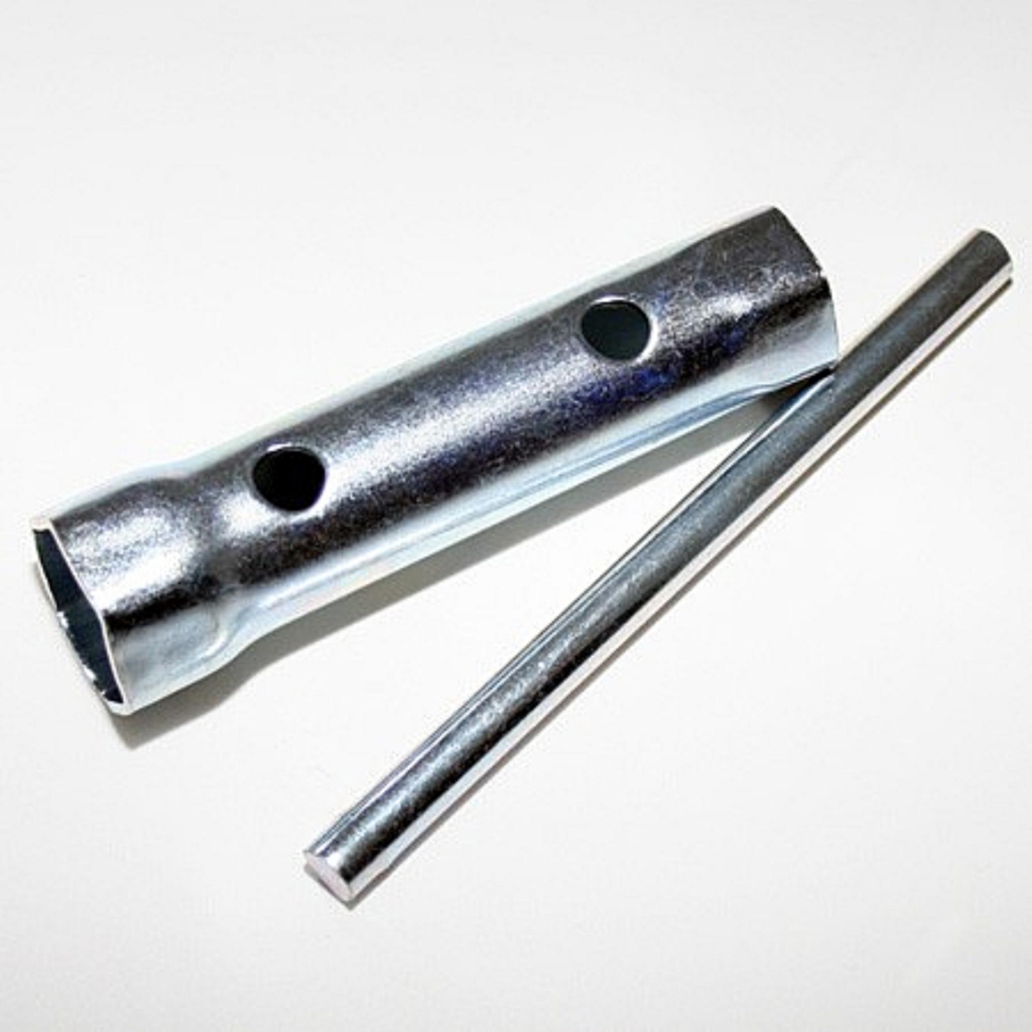 Свечной ключ 18/21 мм