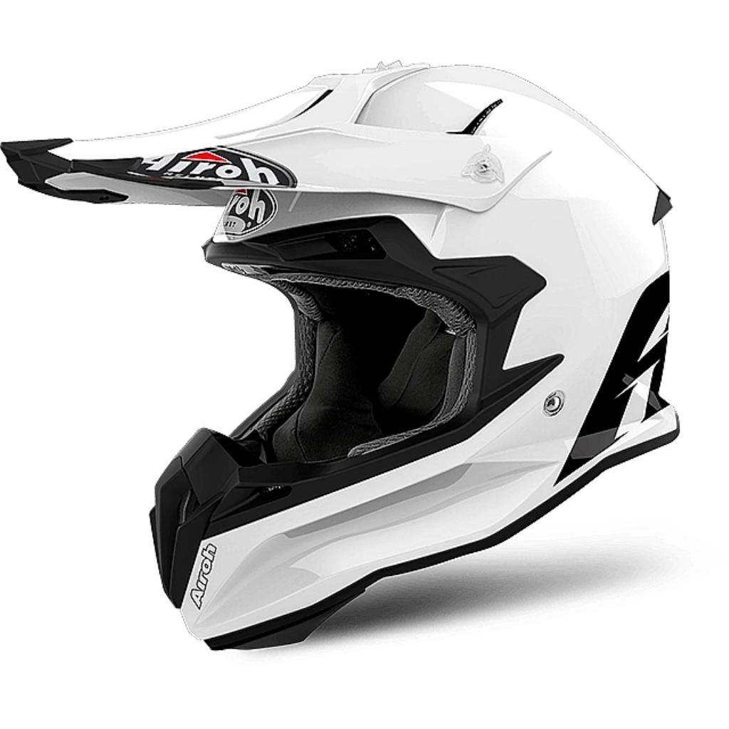 Шлем кроссовый Airoh Terminator Open Vision