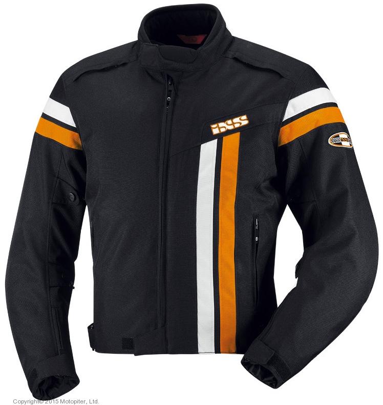Куртка текстильная Dutton