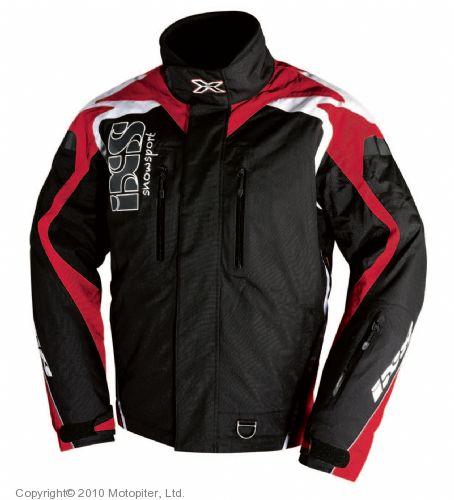 Снегоходная куртка KOBUK