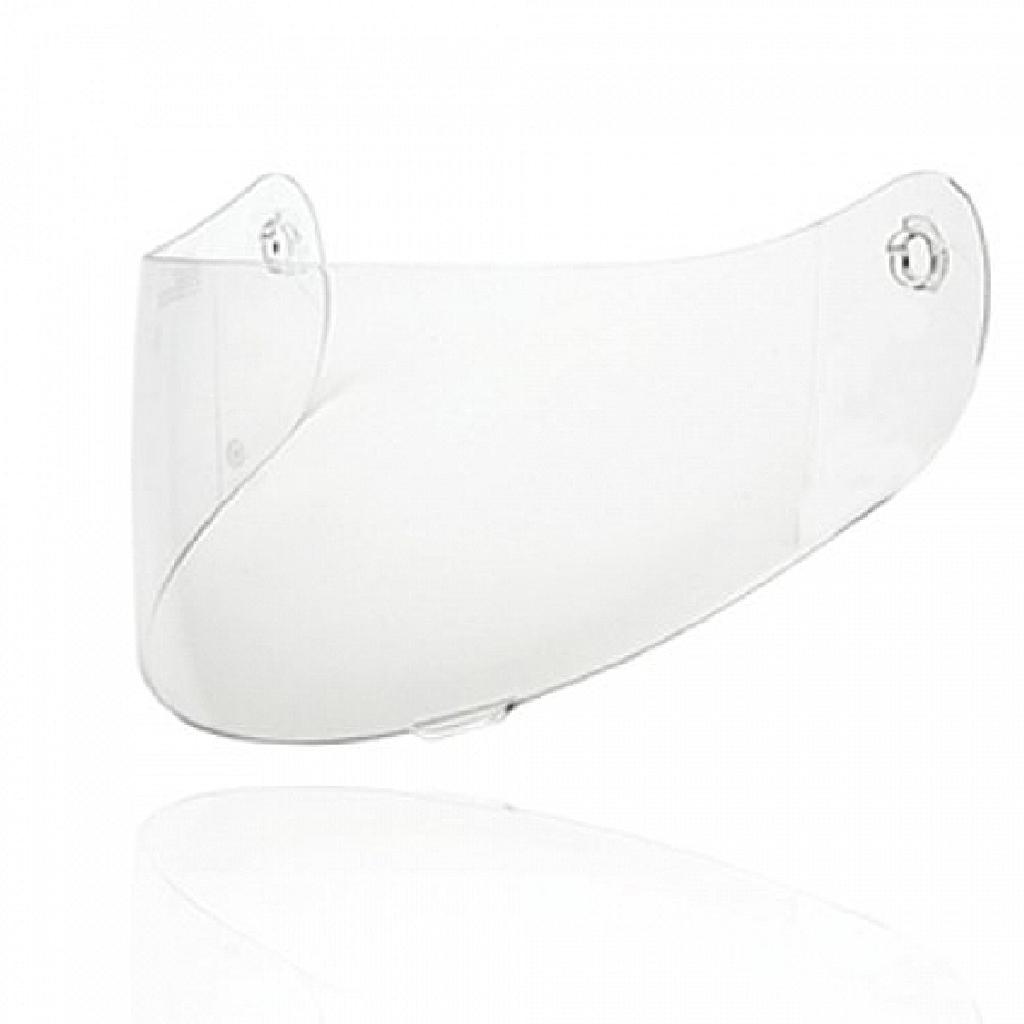 Визор прозрачный для шлемов HX118.