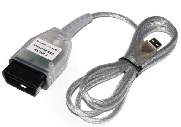 BMW INPA K+DCAN USB