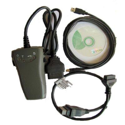 Nissan Consult III Professional Diagnostic Tool