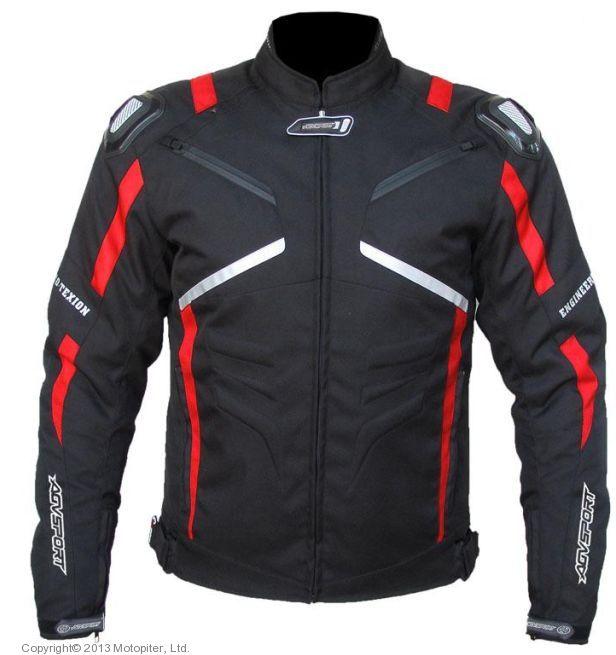 Куртка текстильная JET