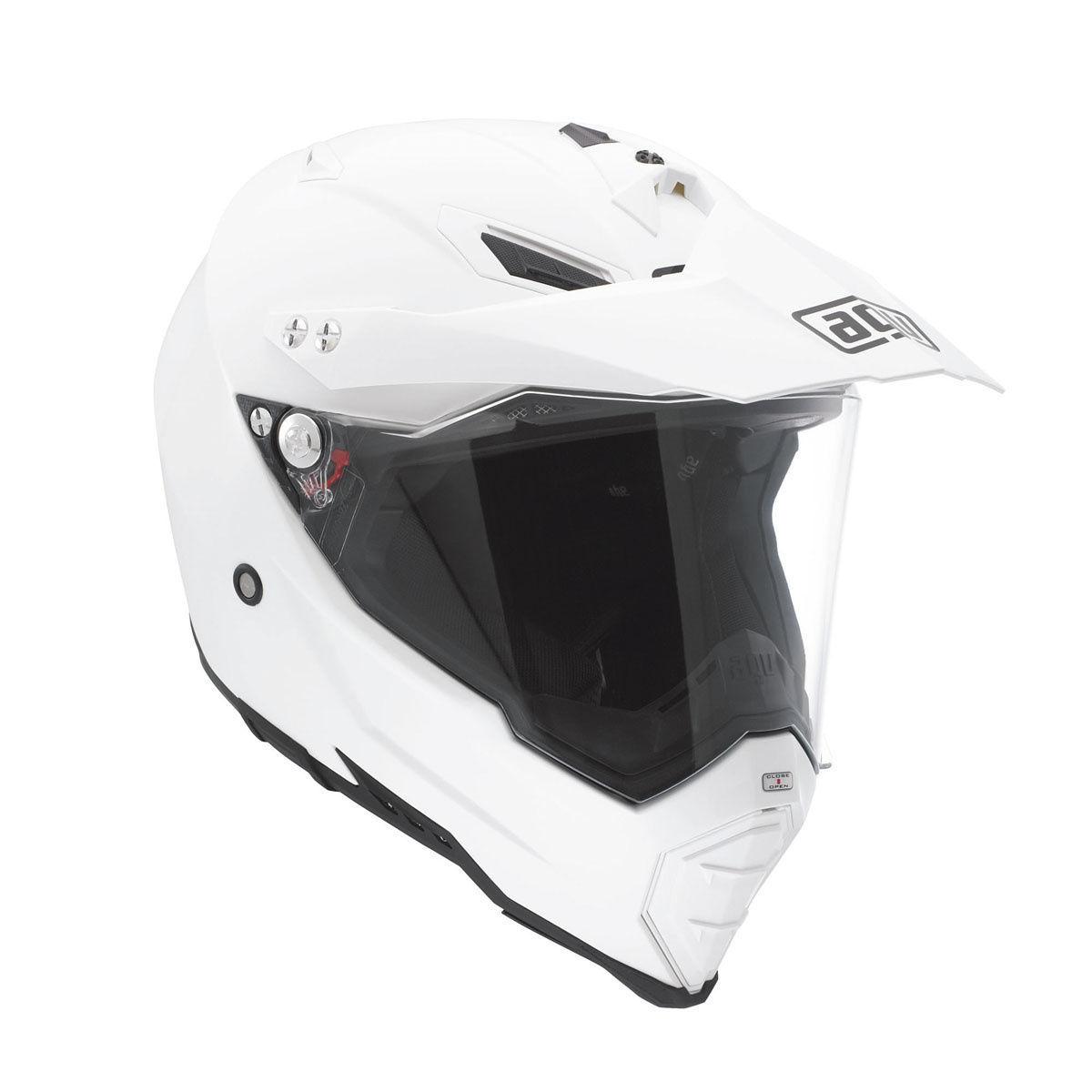 Шлем AGV AX-8 Dual Evo