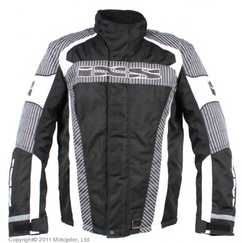Куртка для езды на снегоходе NIMBUS.