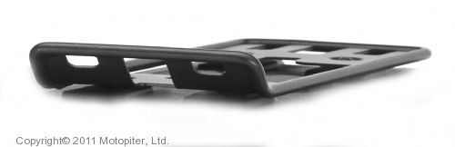 Багажник для кофра SHATV110
