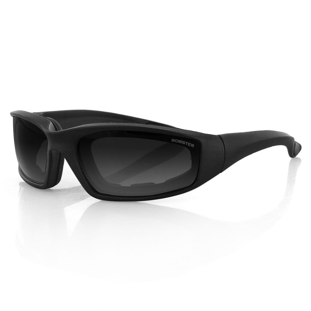 Очки BOBSTER Foamerz 2, дымчатые линзы