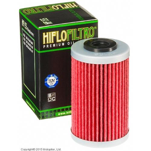 Масляный фильтр HF155