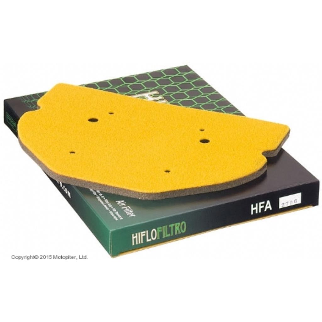 Воздушный фильтр HFA 2706
