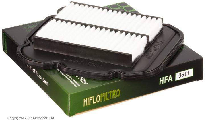 Воздушный фильтр HFA 3611