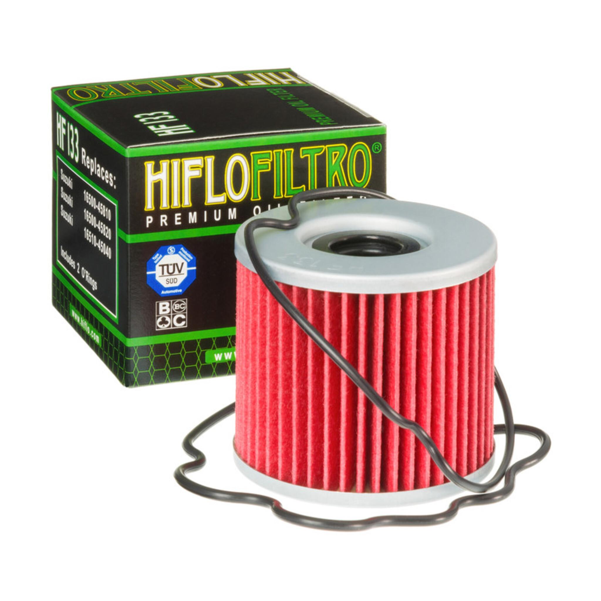 Масляные фильтры (HF133)
