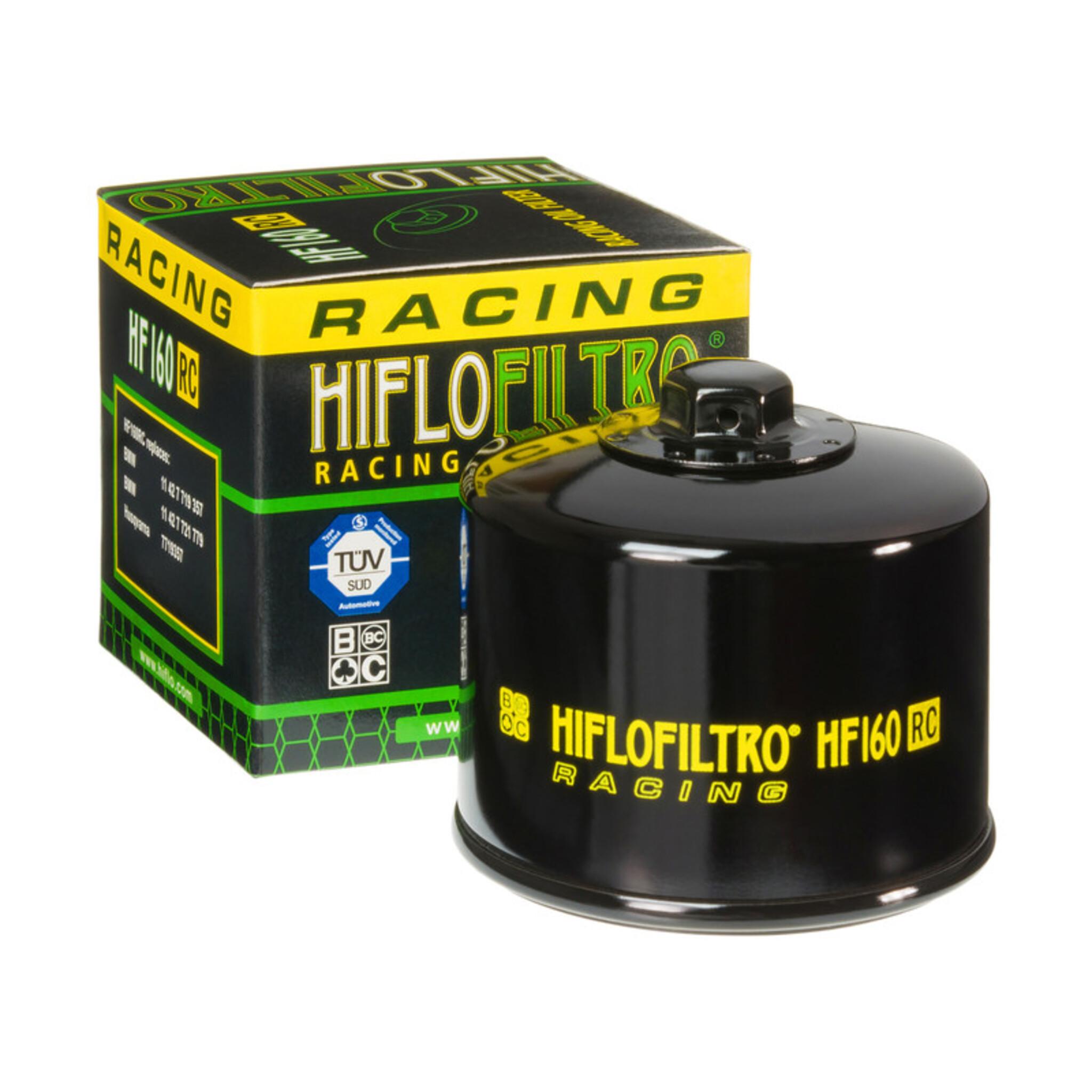 Масляные фильтры (HF160RC)