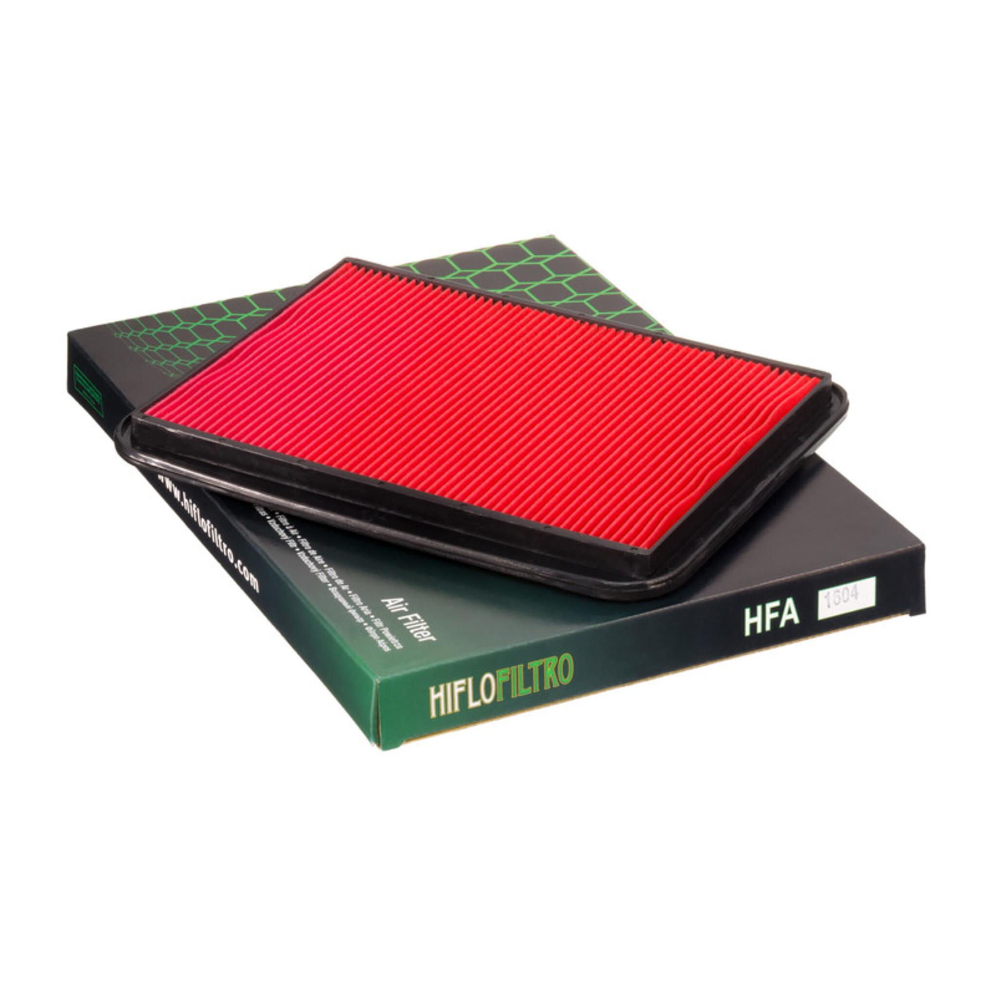 Воздушный фильтр (HFA1604)