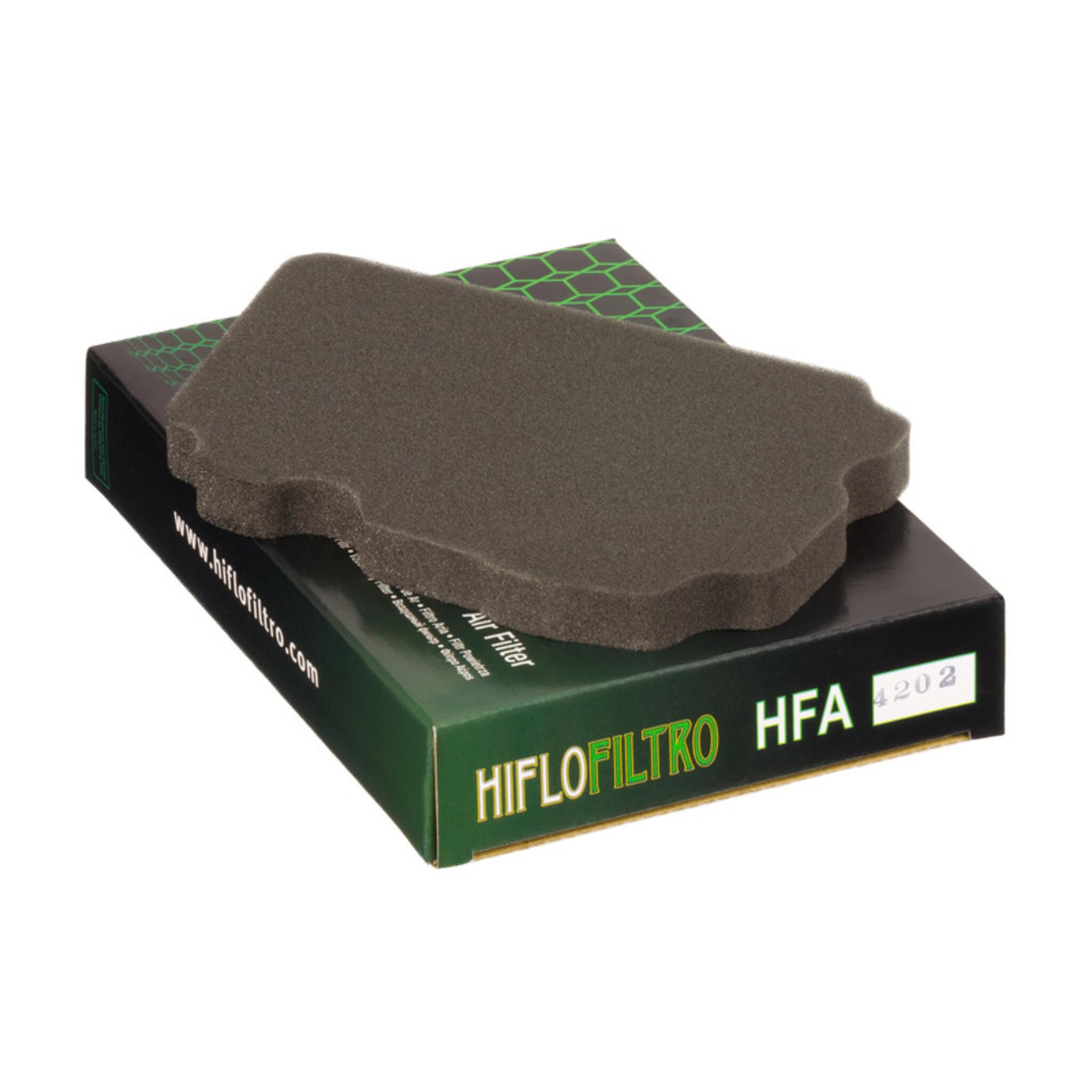 Воздушный фильтр (HFA4202)