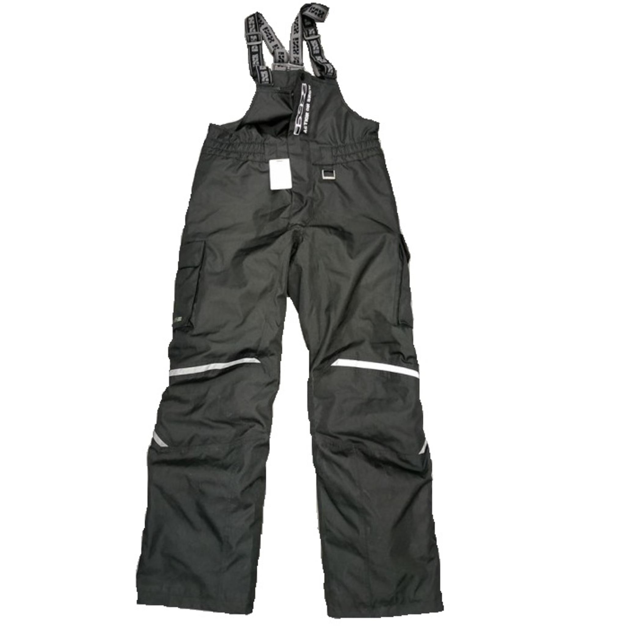 Штаны снегоходные IXS X-Pants, мужской(ие)