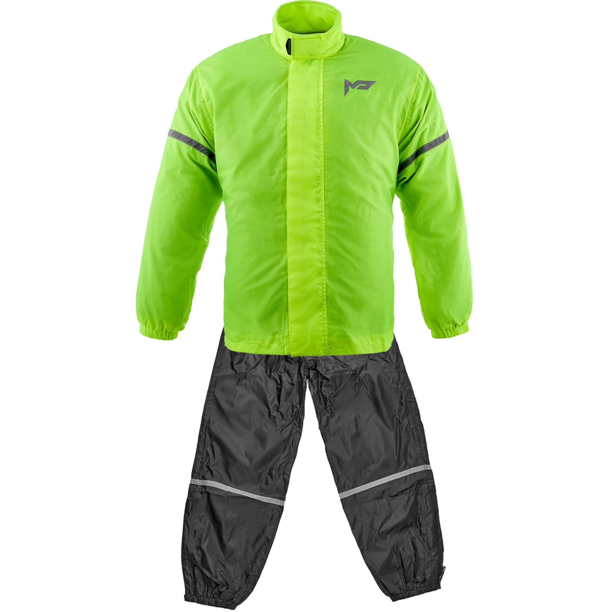 Дождевик MOTEQ SAHARA, раздельный (куртка + штаны)