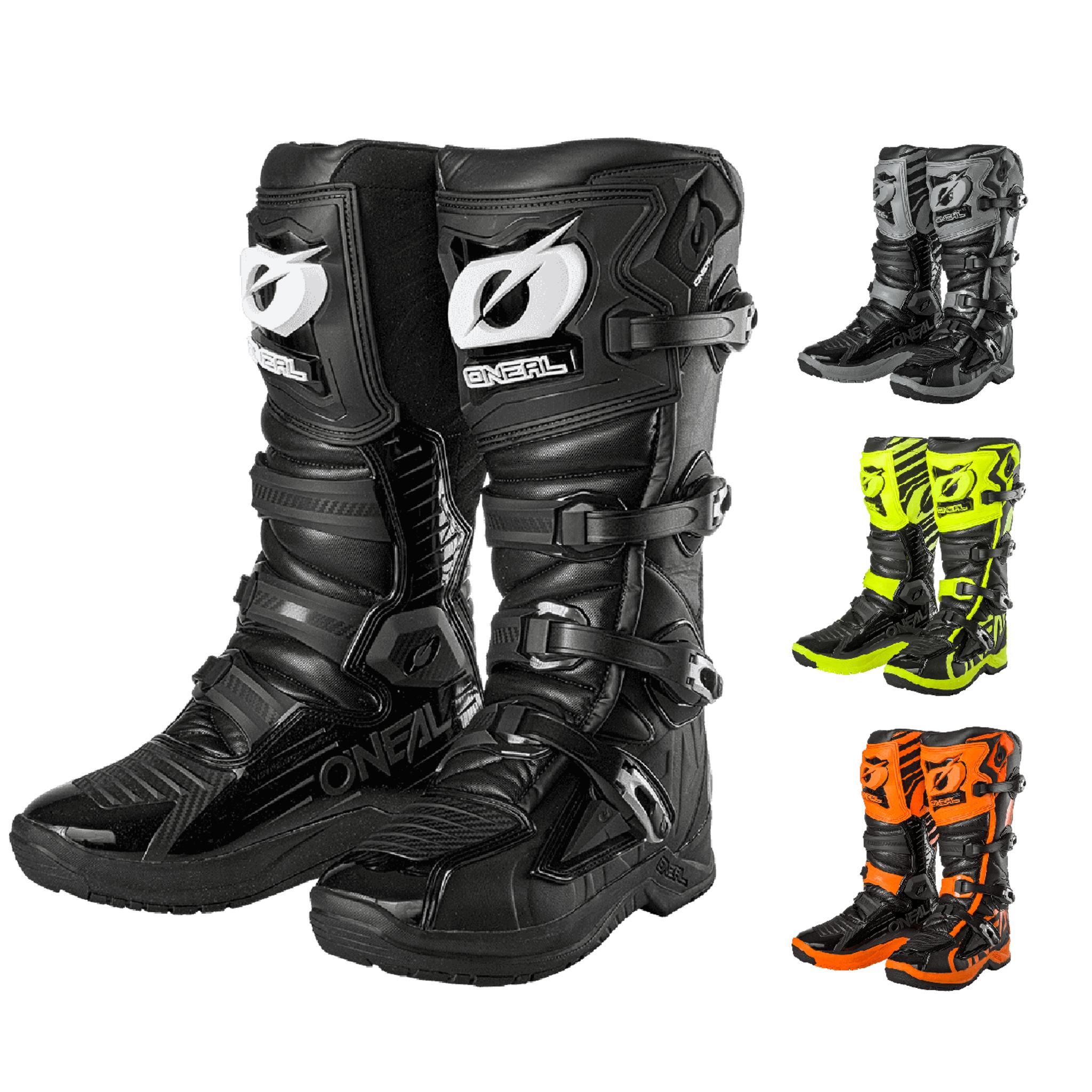 Мотоботы кроссовые  O'NEAL RMX, мужской(ие)