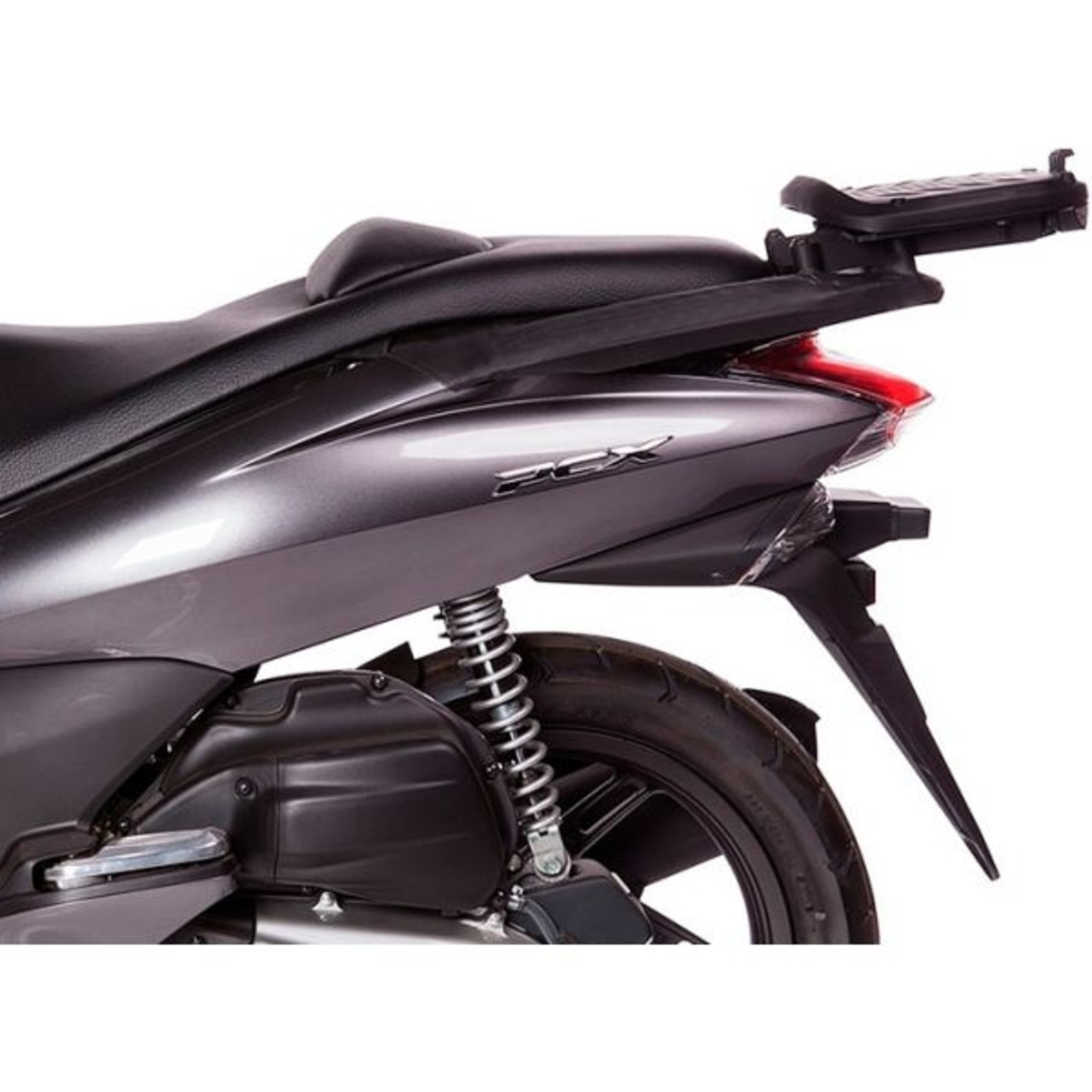 Крепление кофра SHAD Honda VARADERO XL 1000V (07 -08), задний