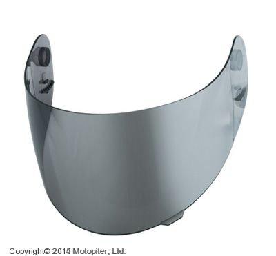 Визор для шлема HX145 темный