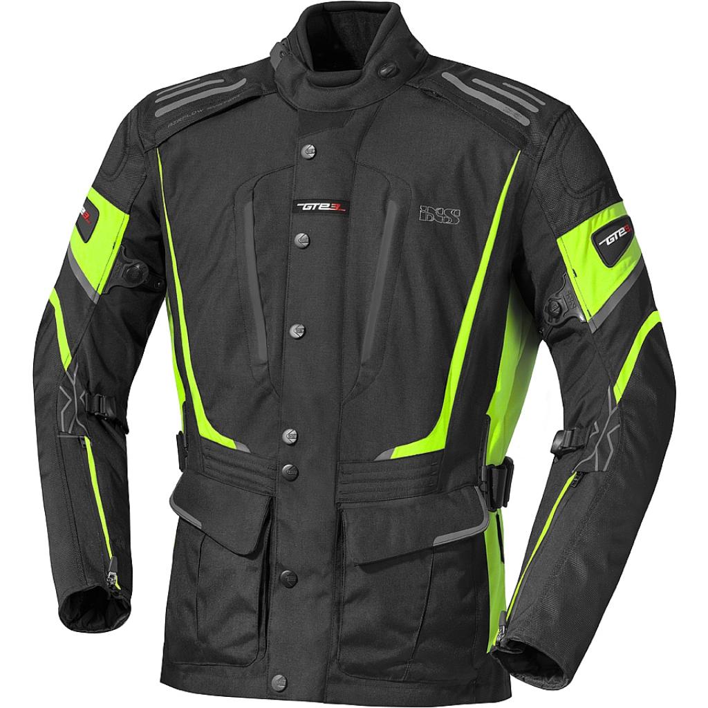 Куртка текстильная  IXS Powell, мужской(ие)