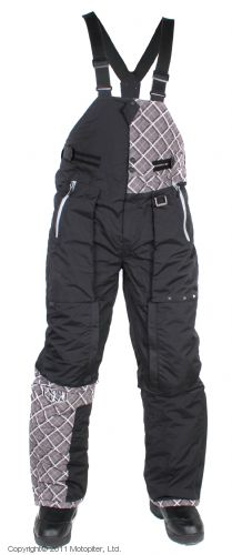 Снегоходные штаны SQUARE.