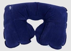 Подушка для шеи надувная