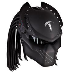 Шлем Хищник 3