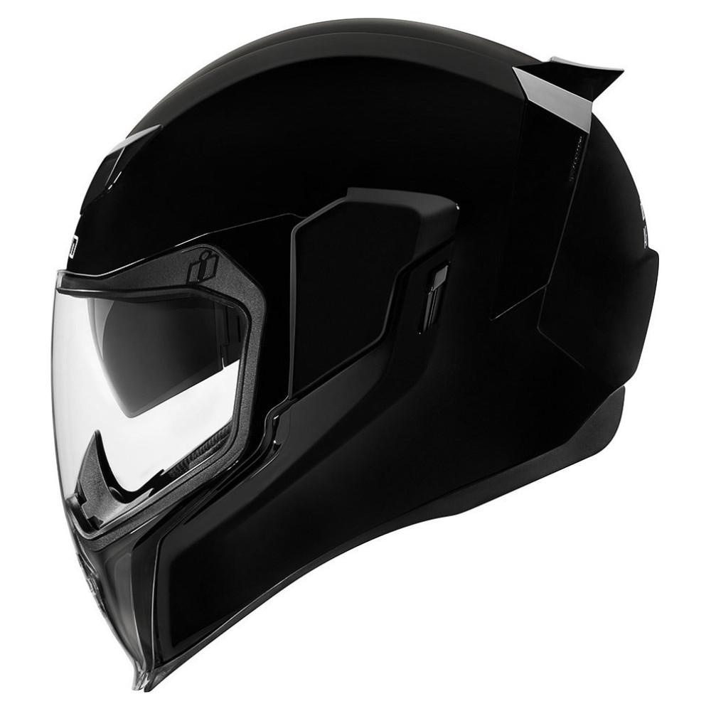 Шлем Icon Airflite Gloss Solids