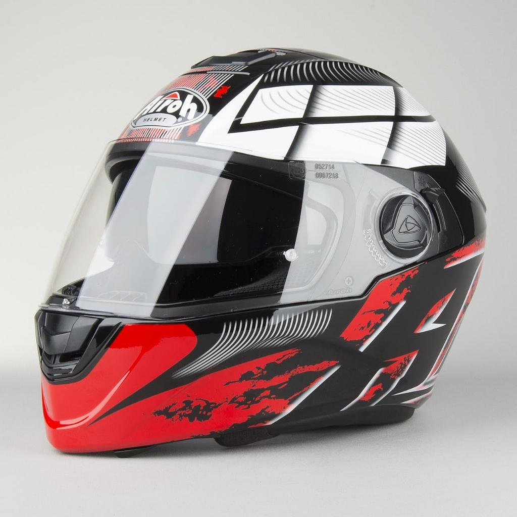 Шлем интеграл Storm Starter