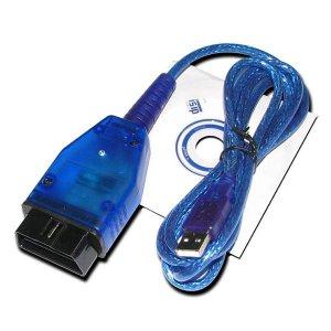 K-Line KKL adapter Vag Com 311.2 ( 409 )