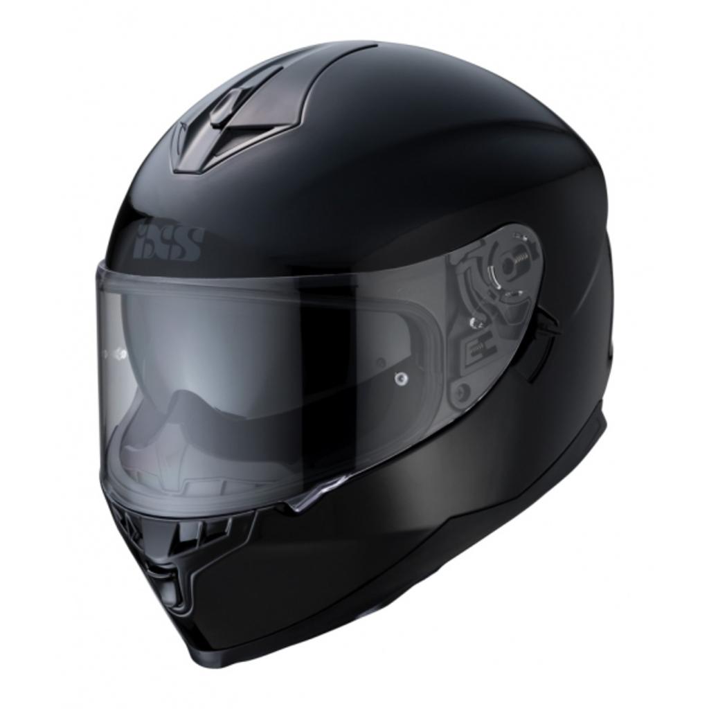 Шлем интеграл IXS HX 1100 1.0, глянец