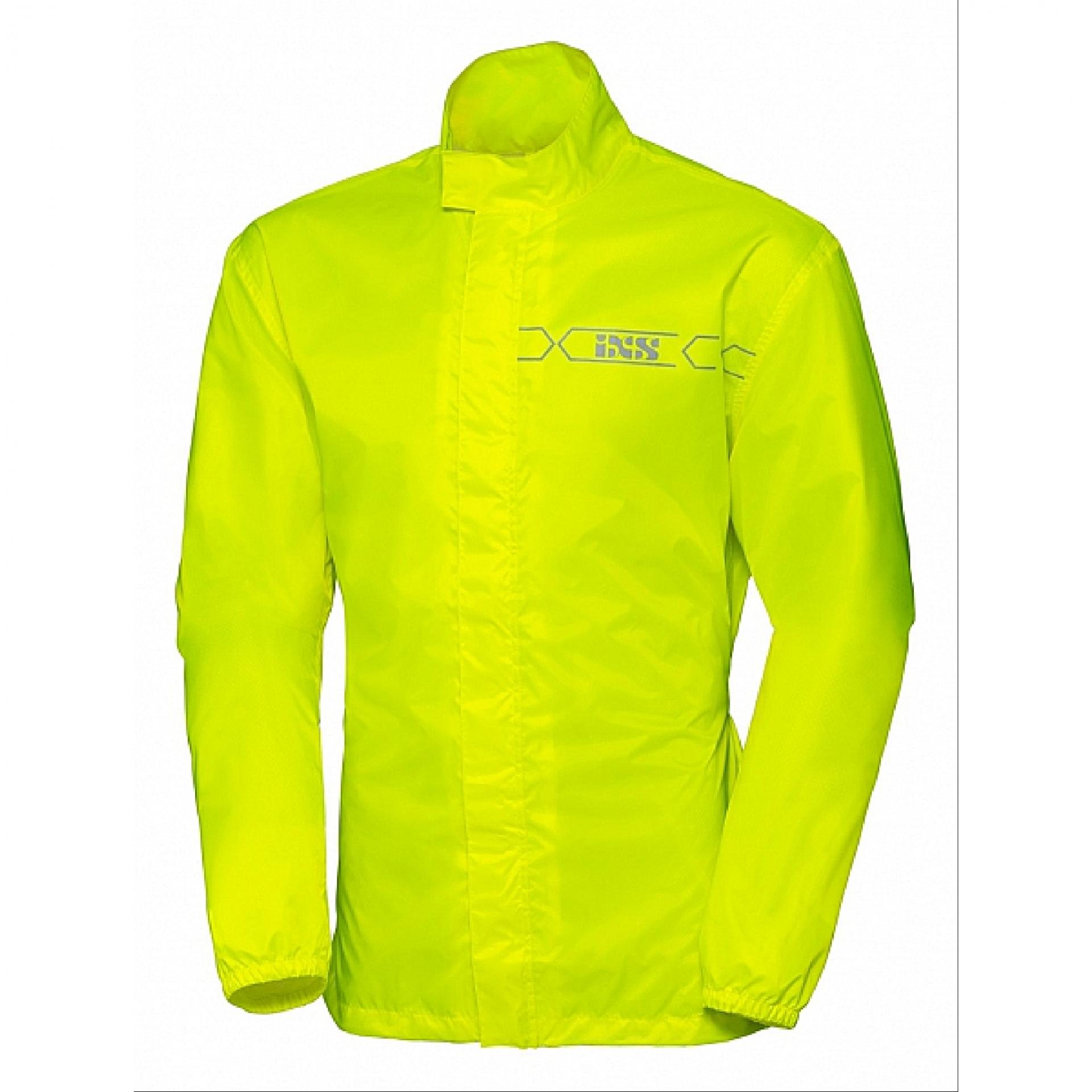 Дождевик IXS Nimes 3.0, куртка на мембране