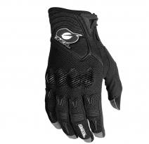 0468-3 (Черный, L), Перчатки BUTCH CARBON, размер L, цвет черные