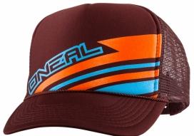 0980-201, Кепка с логотипом  O'NEAL