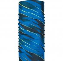 119352.707.10.00, Бандана BUFF CoolNet® UV+ Focus Blue