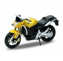 12830P, Модель мотоцикла 1:18 Honda Hornet