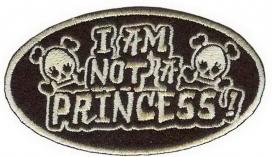 12871144, Я не принцесса