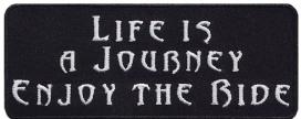 16751182, Жизнь - это путешествие с термоклеем