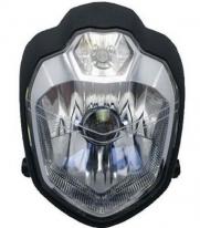 223-110, Фара для стрит мотоцикла
