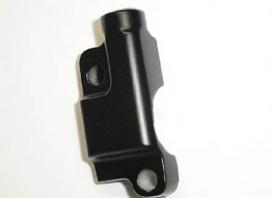 305-060, Адапетры крепления зеркала, диаметр 10 mm, правый (atv), цвет черный