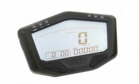 360-360, Цифровая панель приборов KOSO DB-02R