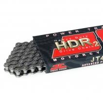 428HDR-118, Цепь приводная 428,118 звеньев, без сальников (JT 428HDR-118)