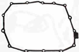 455-1033, Прокладка крышки сцепления vt 600 c, xl 600 v transalp