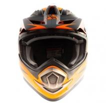 Шлем XP-14 ORANGE